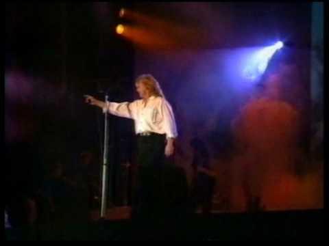 You're The Voice ~~~ John Farnham ~~~ Brisbane 88