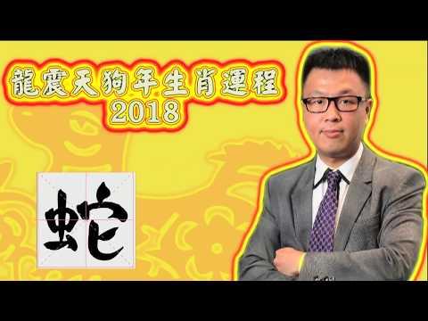 龍震天狗年運程 - 蛇