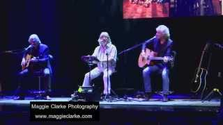 Moody Blues Cruise 2014 Storytellers   Ride My See Saw   Talking  W