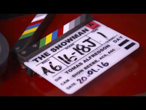 How to Make Movies: The Snowmanl 3