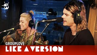 Grouplove cover Cage The Elephant