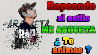 Instrumental + letra Como Duele (Karaoke Rap)