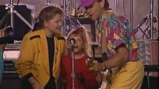 Full House Music - Kokomo/Barbara Ann (Beach Boys)