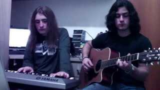 Sonata Arctica - Shy [Cover]