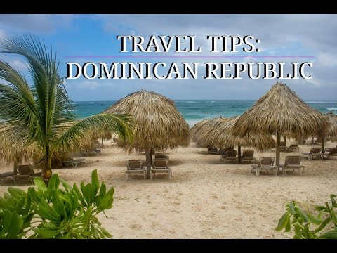 International Travel Tips For Punta Cana, Dominican Republic | Hard Rock Hotel