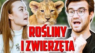 ROŚLINY I ZWIERZĘTA (Rafał Masny) - MaturaToBzdura