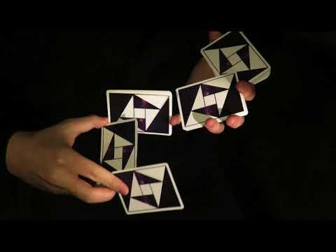 Baraja Phytagoras video