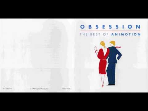 Animotion-Obsession (12 Inch Remix Version)