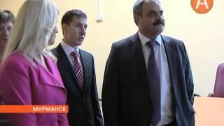 У «мистера Пинка» появился конкурент: в Мурманске открыли первый городской Дом молодёжи