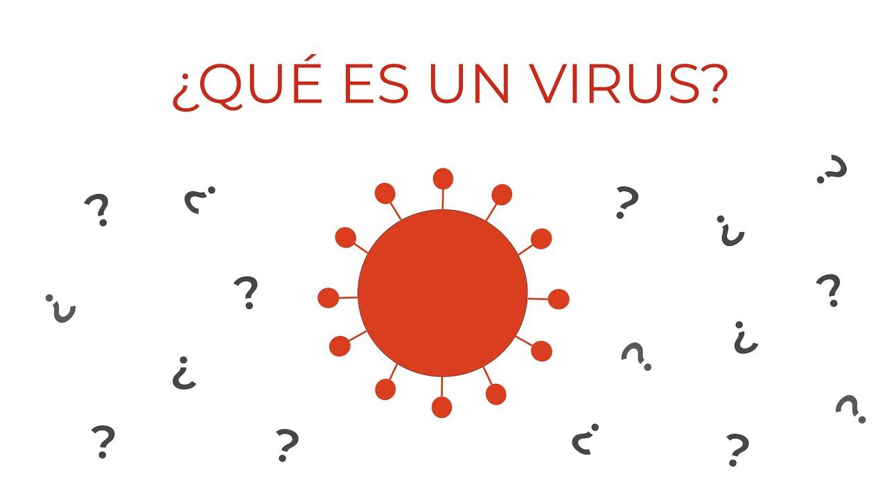 Download ¿Qué es un virus?