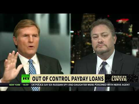 Payday Loan Consolidation: How it Works from YouTube · Duration:  3 minutes