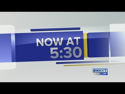 WKYT News at 5:30 PM 2-3-16