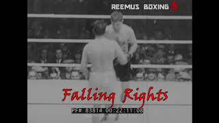 Jack Dempsey: Falling Right Cross - Weakness Ep 2(Boxing Technique)
