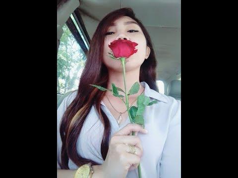 Smule  Putri Silitonga - Merah Menahan Benci  by. Pricillia Angeline