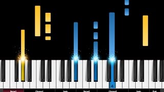 What Is OnlinePianist - Piano Tutorial Application For Web & Tablet