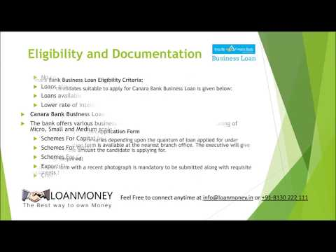 canara-bank-business-loan-in-delhi-ncr-through-loanmoney
