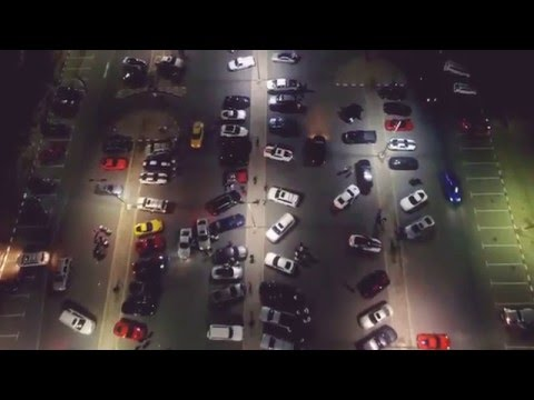 Kuwait sport cars show