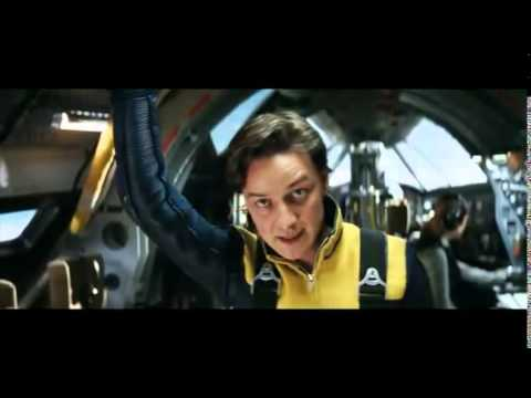 X-Men First Class - Trailer