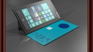 Microsoft Surface Phone - Microsoft Surface Phone to Launch Early Next Year