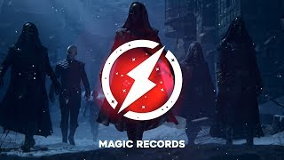 TRVNSPORTER & Adro - Insidious (Magic Free Release)