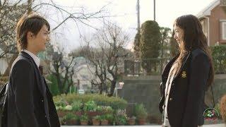 """Клип к фильму """"Сегодня ты сияешь Кира Кун/ Kyo no Kira-kun"""""""