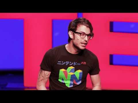 Your Boundary | Jake Roper | TEDxVienna