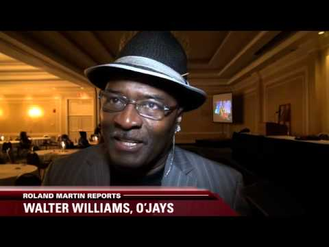 O'Jays, Family Respond To TV One's Unsung On Gerald Levert: Walter Williams & Eric Nolan Grant