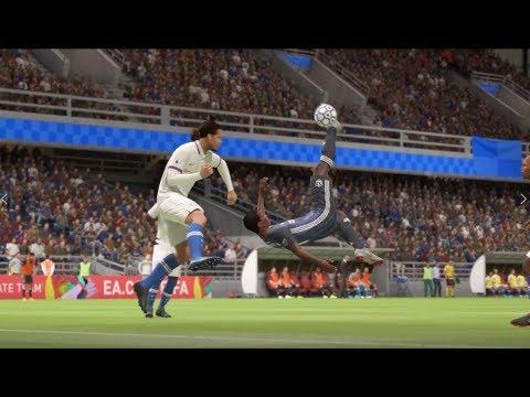 Fifa 20   Funny Fails and WTF Moments #3