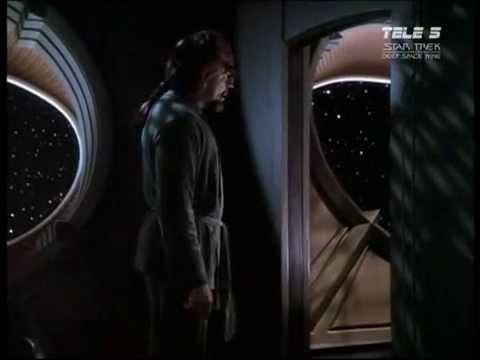 Lieutenant Commander Worf: Babynöte verstehen
