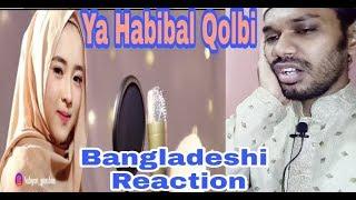 Download Lagu Bangladeshi React to Ya Habibal Qolbi Sabyan Version #Twoc Mp3