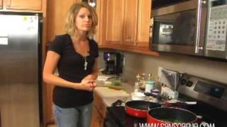Hoppin John - A Vegetarian Recipe