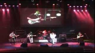 J-Paper's Club Band MySweetDarlinです。 BandFetsta2007 場所 兵庫県...