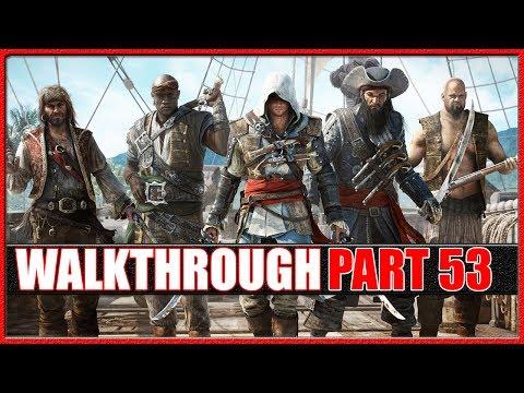 Assassin's Creed 4 Black Flag Gameplay Walkthrough Part 53   AC4 Gameplay by iMAV3RIQ  
