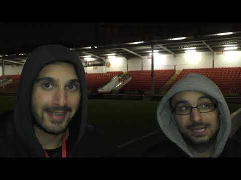 Walsall 2 Sunderland 2 - Joe Masi and Nathan Judah analysis