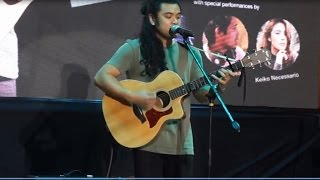 GABE BONDOC Live in Manila Meet and GREET