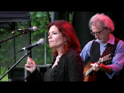 "Rosanne Cash, ""Ode to Billie Joe,"" FreshGrass 2016"