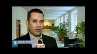 Áder jelölése miatt tiltakozik a demokratikus  ellenzék - 2012.04.17. - RTL Klub Híradó