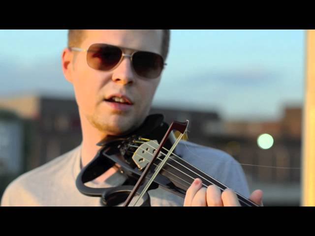 PAT MANGAN MUSIC - STRINGS FOR THE STREET