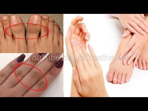 A Magical Home Remedy for Whitening Hands and Feet