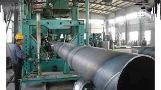 Sell Coal  Tar Enamel Coating,China china supplier SSAW carbon steel spiral welded pipes price