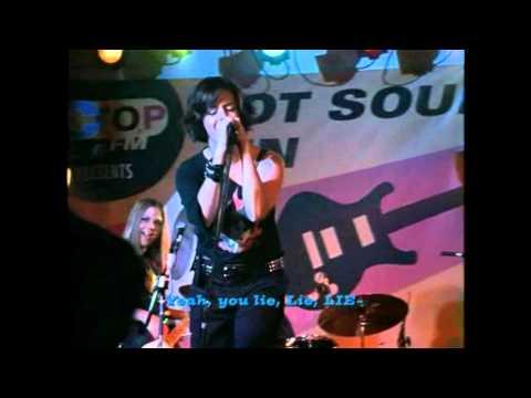 Degrassi Season 3 Karaoke  Mr. Nice Guy s