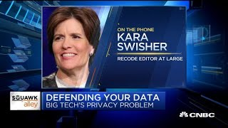 Recode's Kara Swisher on the privacy concerns surrounding FaceApp thumbnail