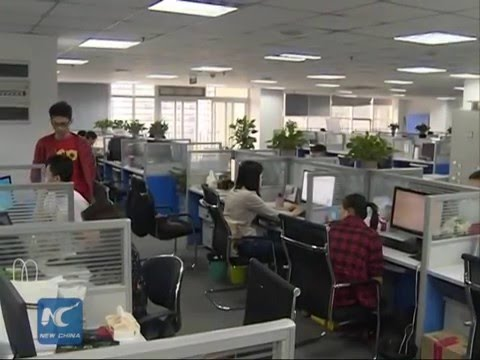 Robots to sit China's national math exam