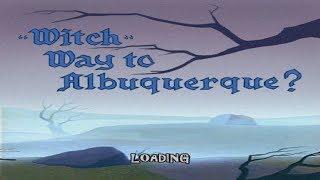 Bugs Bunny Lost In Time - Por Dónde Se Va A Albuquerque #16
