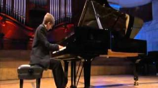 Marcin Koziak Plays Chopin Revolutionary Etude Op. 10, No. 12