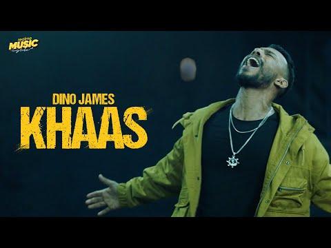 Смотреть клип Dino James - Khaas
