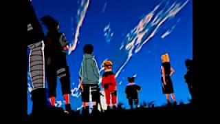 Naruto - Tensai Gang