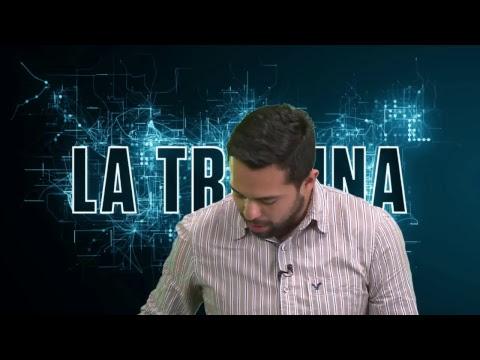 #LaTribunaGol le cuentas todos los detalles de los colombianos en el exterior