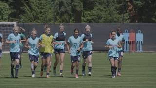 Sam Kerr Looks to Bring Strong NWSL Form to Tournament of Nations for Australia