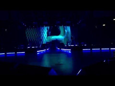 "Madonna ""Iconic"" Rebel Heart Tour Mexico City HD' 4K"